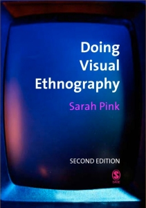 Sarah Pink - Doing Visual Ethnography