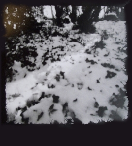 Pinhole 4 / 8th December 2010